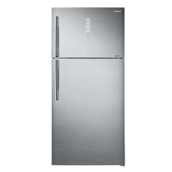 Samsung 三星 623L 雙循環雙門冰箱 RT62N704HS9 不鏽鋼時尚銀 壓縮機十年保固