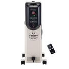 『HELLER嘉儀  』10片葉片式遙控電暖爐 KED-510T  **免運費**