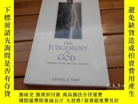 二手書博民逛書店THE罕見JUDGEMENT OF GODY20470 RAND