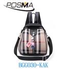 POSMA 時尚韓風斜背側肩包 BGG030-KAK