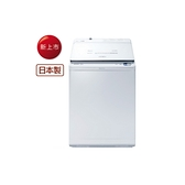 HITACHI 日立 日本原裝 12公斤AI洗劑自動投入直立洗脫烘洗衣機 BWDX120EJ-W