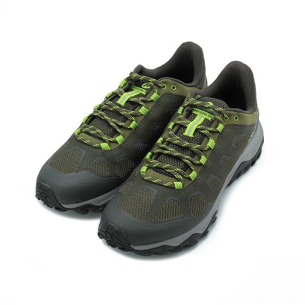 MERRELL FIERY GORE-TEX HIKING 郊山健行鞋 墨綠 ML99621 男鞋