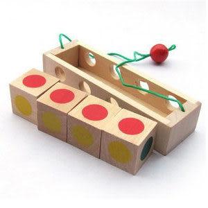 成人益智玩具 創意玩具 智力玩具 孔明鎖魯班鎖 立刻瘋