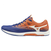 MIZUNO 19SS 進階款 路跑鞋 男馬拉松鞋 WAVE SONIC 2系列 U1GD193401【樂買網】