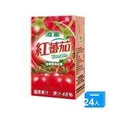 波蜜紅蕃茄250ml*24【愛買】