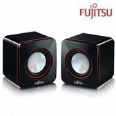 [富廉網] FUJITSU富士通 PS-110 USB電源多媒體喇叭