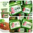 韓國 CJ 烤肉生菜/包肉醬500g