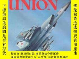 二手書博民逛書店Aircraft罕見of the Soviet Union: The encyclopaedia of Sovie