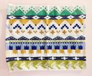【震撼精品百貨】日本精品百貨~日本純棉方巾/毛巾-印花#87510