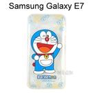 哆啦A夢透明軟殼 [叮噹] Samsung E700Y Galaxy E7 小叮噹【正版授權】