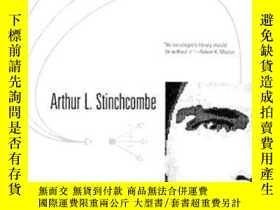 二手書博民逛書店Constructing罕見Social TheoriesY364153 Arthur L. Stinchco
