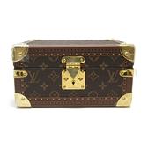 【一口價】 LOUIS VUITTON LV 路易威登 珠寶盒/硬箱 Coffret Tresor 24 M20292