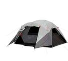 [COSCO代購] W1318971 Core 六人全罩式黑膠帳篷