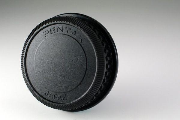 又敗家@副廠PENTAX鏡後蓋PENTAX後蓋K鏡頭後蓋K後蓋PK後蓋PENTAX鏡頭背蓋Pentax鏡頭尾蓋rear lens cap