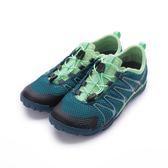 MERRELL TETREX WATERPRO 水陸兩棲越野鞋 藍綠 ML18482 女鞋