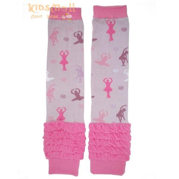 澳洲Huggalugs創意手襪套,荷葉滾邊Petite Ballerinas,時尚實惠的選擇!