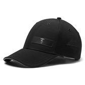 Puma Ferrari 黑 法拉利 運動帽 遮陽帽 高爾夫球帽 網面 六分割帽 6-Panel 棒球帽 02198201