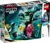 【LEGO樂高】 HIDDEN SIDE 幽靈秘境入口 #70427