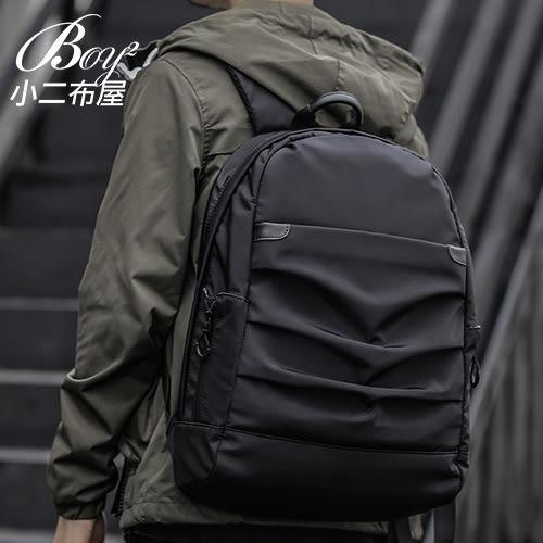 後背包 防水大容量輕盈透氣雙肩包【NQA5173】