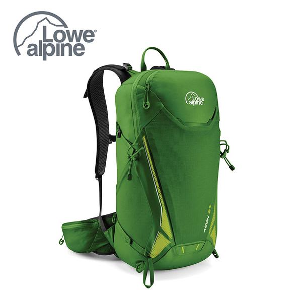 Lowe Alpine Aeon 27  輕量休閒/多用途背包 綠洲  #FTE64