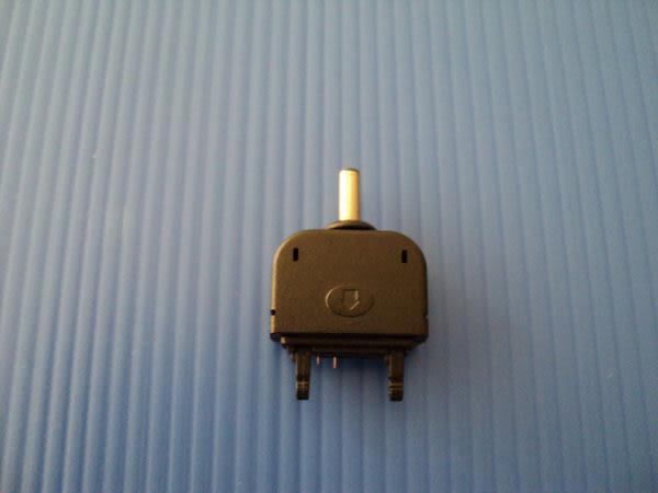 ✔SonyEricsson K750充電轉接頭 USB電源轉接頭 電源轉換頭 更換接頭 行動電源 USB充電 手機充電