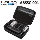 【免運費】GoPro ABSSC-001 主機配件收納盒 (公司貨)