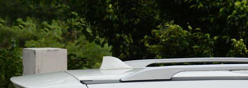 【車王小舖】日產 Nissan 2015 X-TRAIL天線蓋 X-TRAIL短天線 X-TRAIL鯊魚鰭天線 可收音