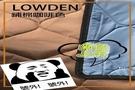 LOWDEN露營戶外用品 300*300-全鋪棉防潑水地墊 露營(帳內用)地墊