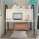 床上電腦桌床上電腦桌筆記本桌子懶人書桌上鋪下鋪學習桌宿舍神器 晶彩 99免運