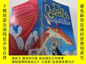 二手書博民逛書店Lily罕見quench and the Dragon of Ashby:百合淬火和阿什比之龍Y212829