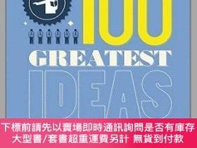 二手書博民逛書店預訂John罕見Adair S 100 Greatest Ideas For Effective Leadersh