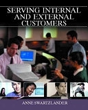 二手書博民逛書店 《Serving Internal and External Customers》 R2Y ISBN:013028341X│Pearson College Division