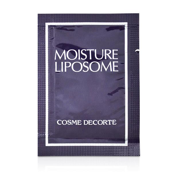 COSME DECORTE 黛珂 保濕美容液 1ml 試用包 (保存期限至2020/04)【橘子水美妝】