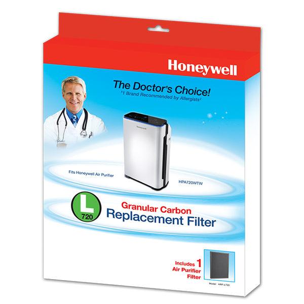 美國Honeywell-HRF-L720顆粒狀活性碳濾網(1入)
