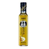 小磨坊蒜味風味油260ml【愛買】