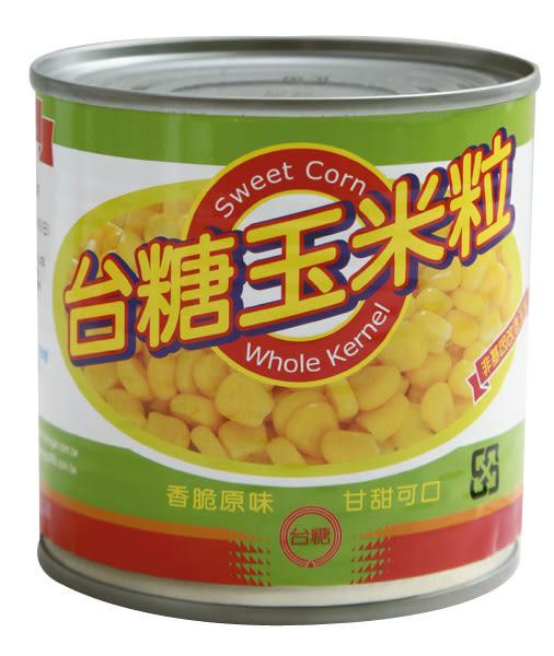 台糖玉米粒340g
