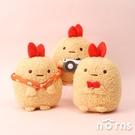 角落生物娃娃6吋炸蝦主題系列- Norns 角落小夥伴正版授權 炸蝦尾 絨毛玩偶