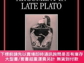 二手書博民逛書店Form罕見And Argument In Late PlatoY464532 Christopher Gil