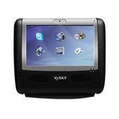 【風雅小舖】【Vosky MTV Skype多媒體觸控家庭數位視訊機】