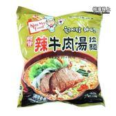 韓國KORMOSA辣牛肉湯拉麵(110公克)