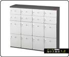 {{ 海中天休閒傢俱廣場 }}B-99 樹德傢俱 SC風格置物櫃系列 SCM4-8M8S 風格置物櫃 (16抽)