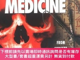 二手書博民逛書店Ancient罕見Medicine: From Sorcery to Surgery (Ancient Techn