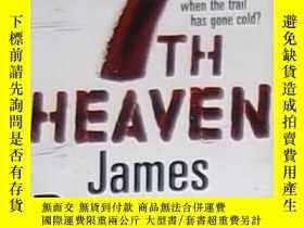 二手書博民逛書店英文原版罕見7th Heaven by James Patter