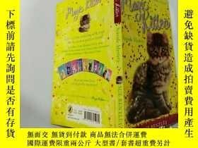 二手書博民逛書店Magic罕見Kitten:神奇的小貓Y200392
