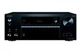 安橋 ONKYO TX-NR676E 7.2聲道網路影音環繞擴大機 支援DTS:X及Dolby Atmos 4K影像 無線網路