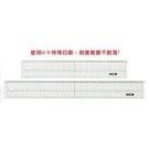 《享亮商城》CD-181 方眼壓克力切割直尺(18cm)   COX