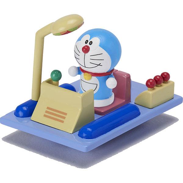 日本Tomica多美R04 Doraemon X Time Machine多啦A夢時光機【JE精品美妝】