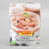新加坡香氏肉骨茶包(素)   32g