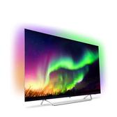 贈精品藍芽喇叭+7-11禮券《名展影音》PHILIPS 飛利浦  65OLED873 超纖薄  65吋 OLED  4K聯網智慧型電視