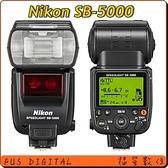 【福笙】Nikon SB-5000 SB5000 原廠閃光燈 (國祥公司貨)